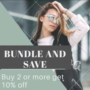 Bundle and save on ship costs